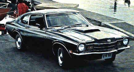Ford Maverick Grabber >> 1971 Grabber / GT